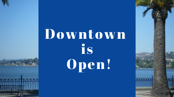 Downtown Open