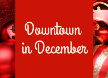 Downtown in December (1)