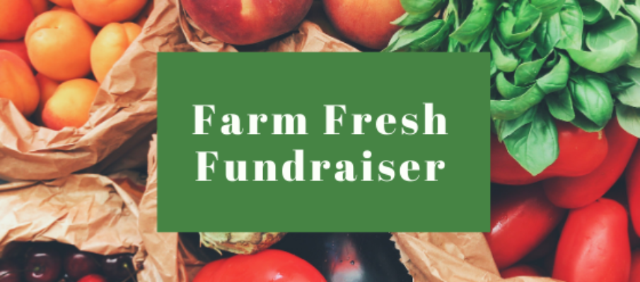 Farm Fresh Fundraiser