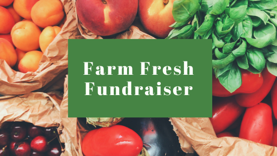 Farm Fresh Fundraiser
