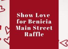Show Love Raffle #2
