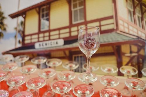 Wine Walk-1