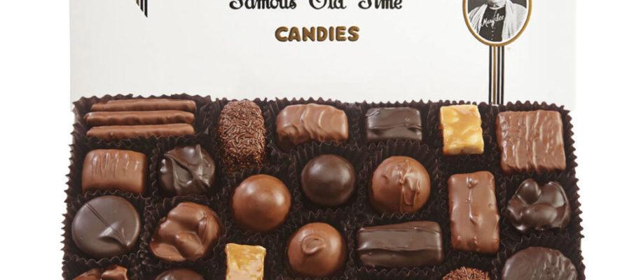 assorted-chocolates